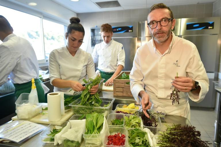 La Haute-Loire garde ses bonnes étoiles — Guide Michelin