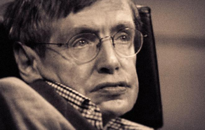 Stephen Hawking avait prédit la fin de l'univers avant de mourir