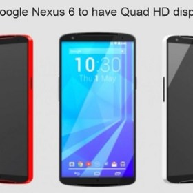 nexus-6 movil