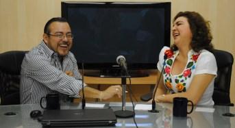 Ivonne Ortega: 5 años de trabajo exitoso
