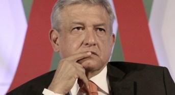 AMLO… ayer mando al diablo a las instituciones, hoy reconoce a Peña Nieto