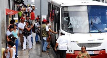 """En PAN hay """"desmemoria"""" el caso del transporte público"""