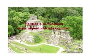 Política a la Yucateca: trascendidos al 8 de marzo 2015