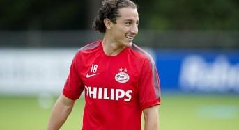 Mexicanos en Europa: Andrés Guardado será el MVP de la Eredivisie