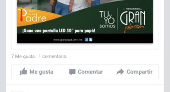 Tito Sánchez usa estructura de redes del PAN para ganarse un TV LED Padrota!!!