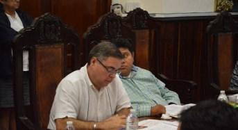 Vila es su estructuración de la administración municipal… nos dio la razón