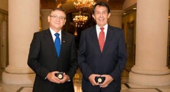 """""""Madrazo"""" a Gerardo Bolio"""