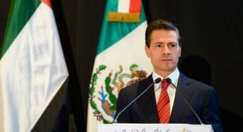 """Califica EPN las elecciones de Colima como una """"buena jornada cívica"""""""