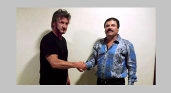 """La balada del """"Chapo"""", por José Martínez M."""