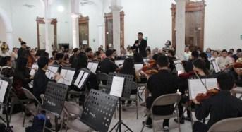 """Concierto clausura muestra artística """"Primavera Cultural"""" del Isstey"""