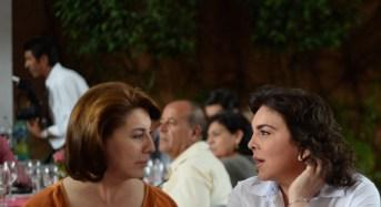 Lorena Martínez será la primera gobernadora de Aguascalientes: Ivonne Ortega