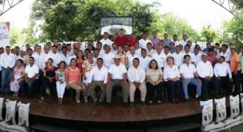 Cultivarán semilla de maíz certificada en 15 mil hectáreas del estado