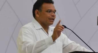 Gobierno de Yucatán da a conocer cambios en el Gabinete estatal