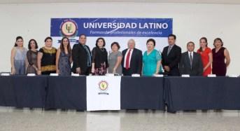 Emotiva celebración de egresados 2016 de la Universidad Latino