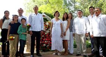 Unidad y respeto, principal legado de Víctor Cervera Pacheco