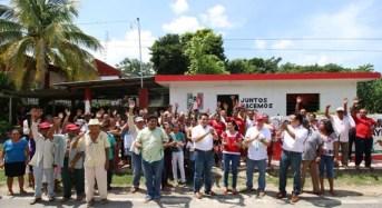 Enfocar esfuerzos y aterrizar estrategias, rumbo al 2018: Carlos Pavón