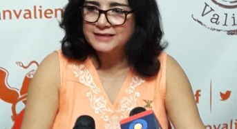 Regidora de Movimiento Ciudadano presenta propuesta de regulación para tianguis y mercados públicos