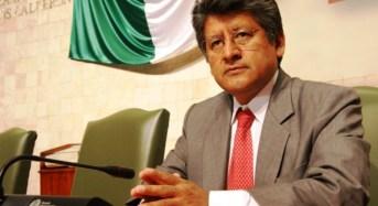 Martínez Neri se compromete a conducir los trabajos de la Junta de Coordinación Política de manera institucional
