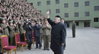 Corea del Norte pretende realizar otro ensayo nuclear
