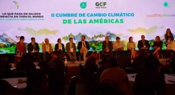 Presentan avances de Yucatán en materia ambiental