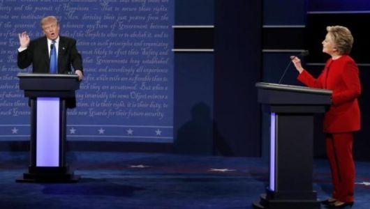 El problema de Hillary Clinton no es ganar, sino capitalizar el debate