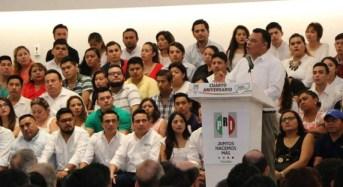 El PRI volvería a ganar la gubernatura de Yucatán en el 2018