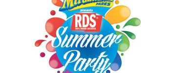 RDS Summer Party