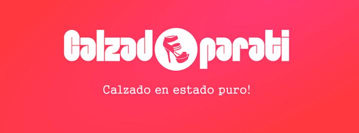 Cabecera Calzadoparati.com