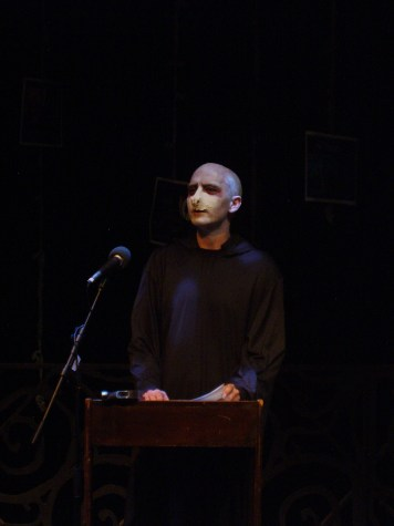 sfx makeup, special effects makeup, voldemort, harry potter, dark lord, liquid latex appliance, prosthetic