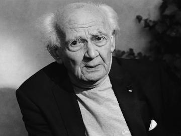 Na svidenje, Zygmunt Bauman