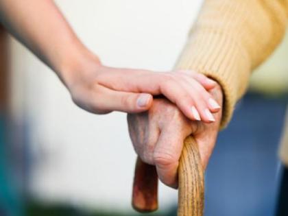 Skrb za starejše mora biti prednostna naloga prihodnje vlade!