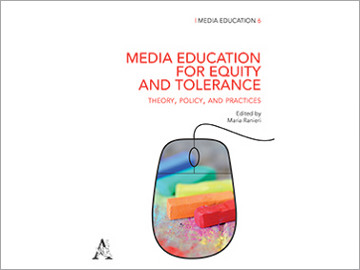 Izšla je knjiga Media Education for Equity and Tolerance: Theory, Policy, and Practices