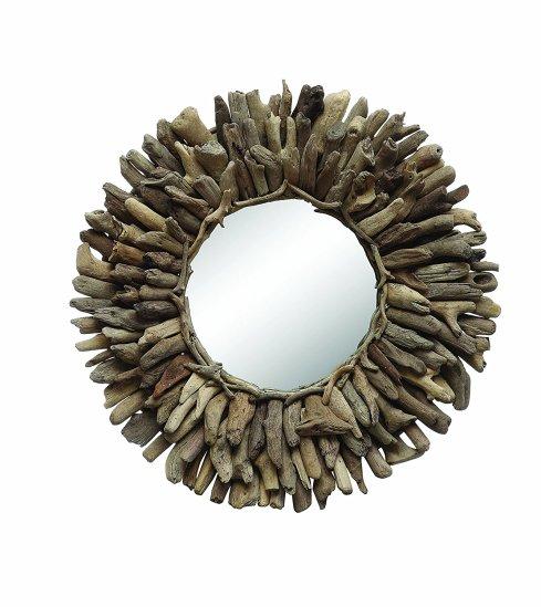 Driftwood Mirror