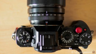 fujifilm 16mm 1.4 review