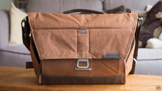 peak design everyday messenger review