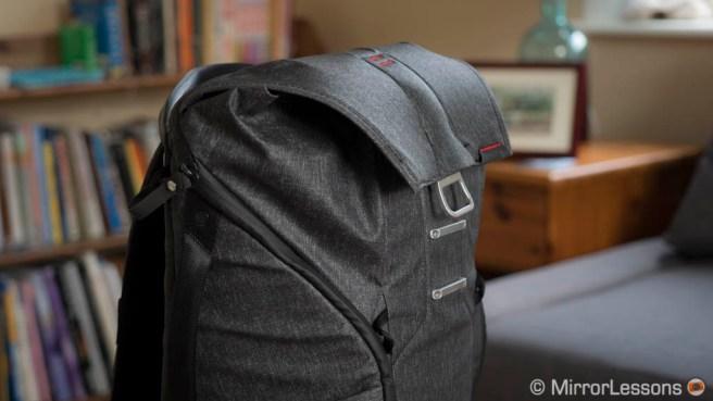 peak design everyday backpack review