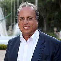 Rio de Janeiro Governor Luiz Fernando Pezao