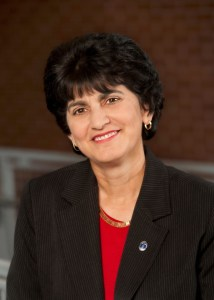 Dr. Mary Papazian
