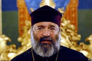 Patriarch Mutafyan