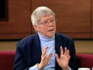 Sister Bridget Haase