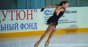 Anastasia Galustyan
