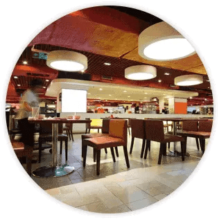Restaurant|Development