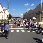 横田基地日米友好祭2015へ行ってきた。その2