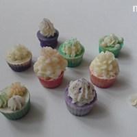 [:de]Mini Cupcake Seife[:fr]Mini savons cupcake[:]