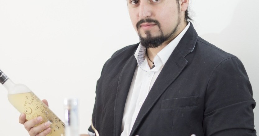 Brand Ambassador de SANTAMANIA en Chile