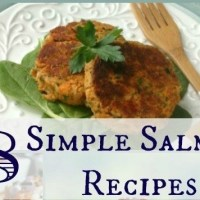 18 Simple Salmon Recipes