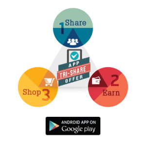 Shopclues 100rs Voucher