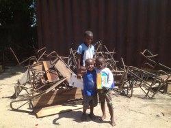 Progetto-1-2015 Mozambico