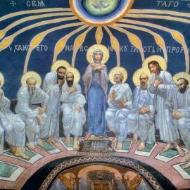 Sunday Gospel – May 15, 2016