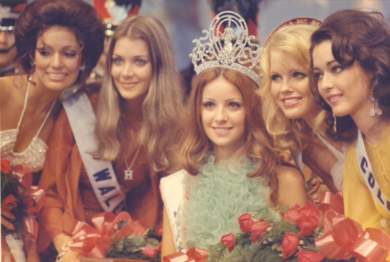 Image result for miss universe philippines host